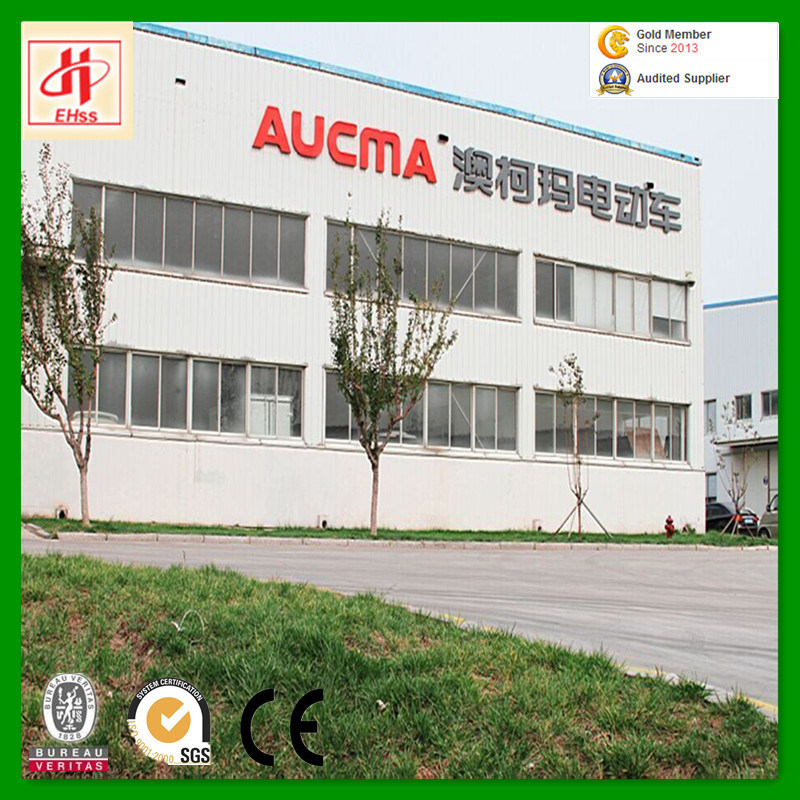 High-Rise Metal Frame Professional Steel Structure Workshop/Warehouse