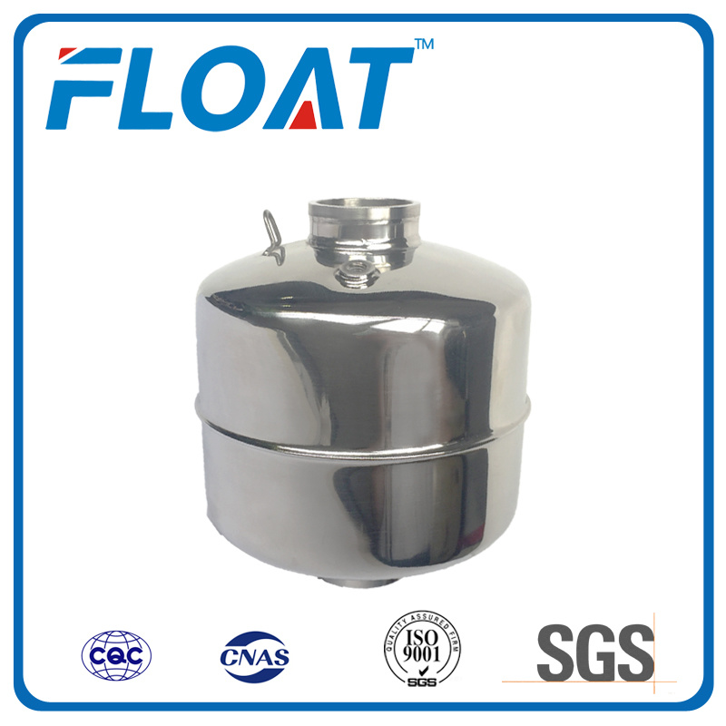Stainless Steel Ball Magnetic Float Ball