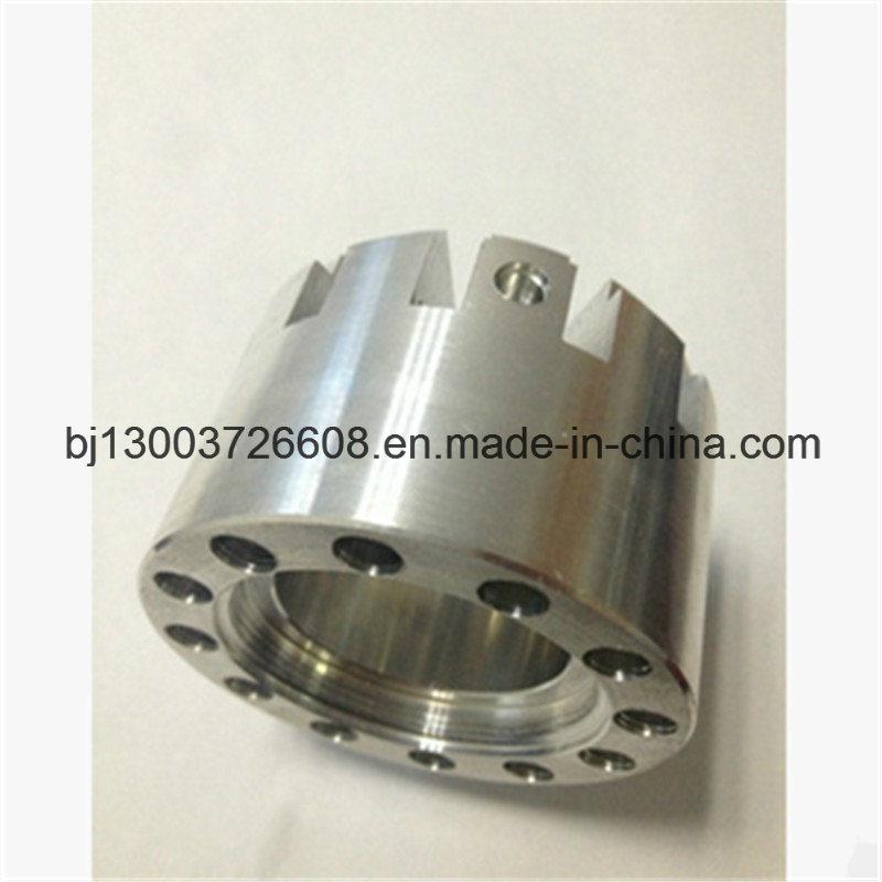 OEM High Precision CNC Lathe Machine Parts