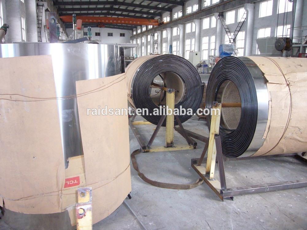 Steel Belt for Pelletizing Machine