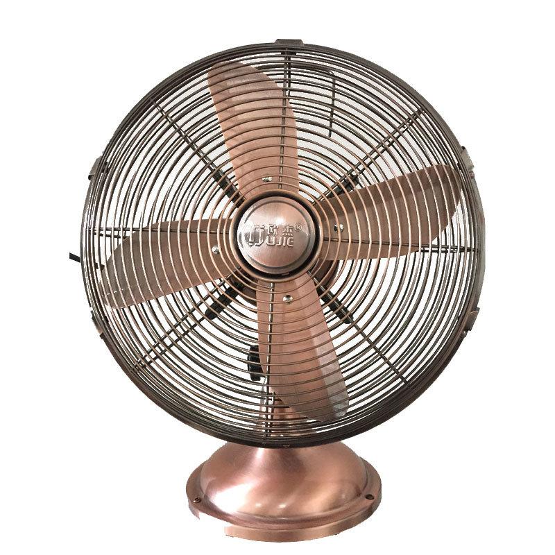 12 Inches Antique Fan-Fan-Table Fan