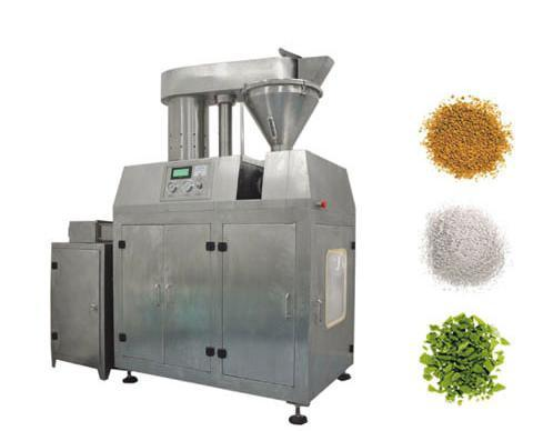 chemical materials granulators shanghai yiqi pharmaceutical machinery group company