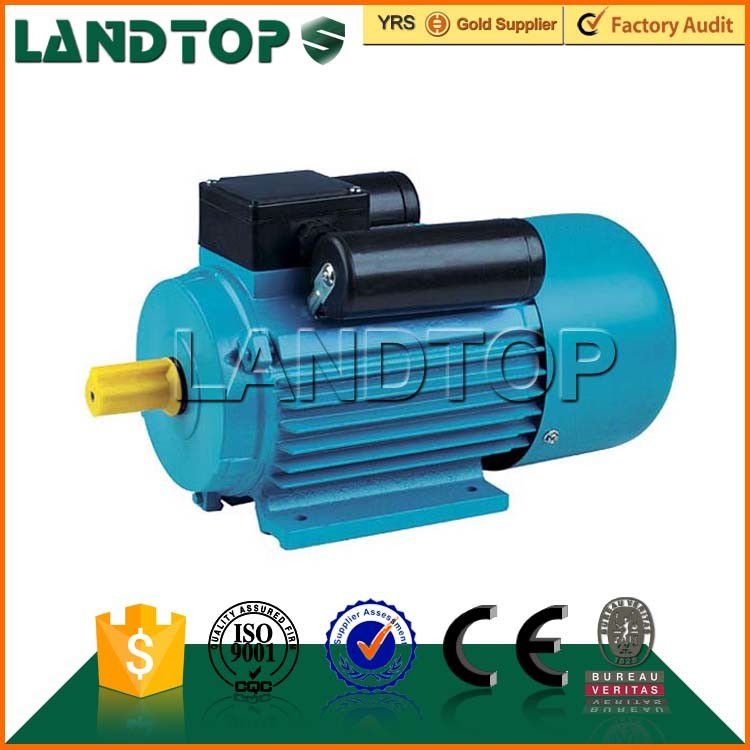 Chinese supplier TOPS AC single phase electric motor