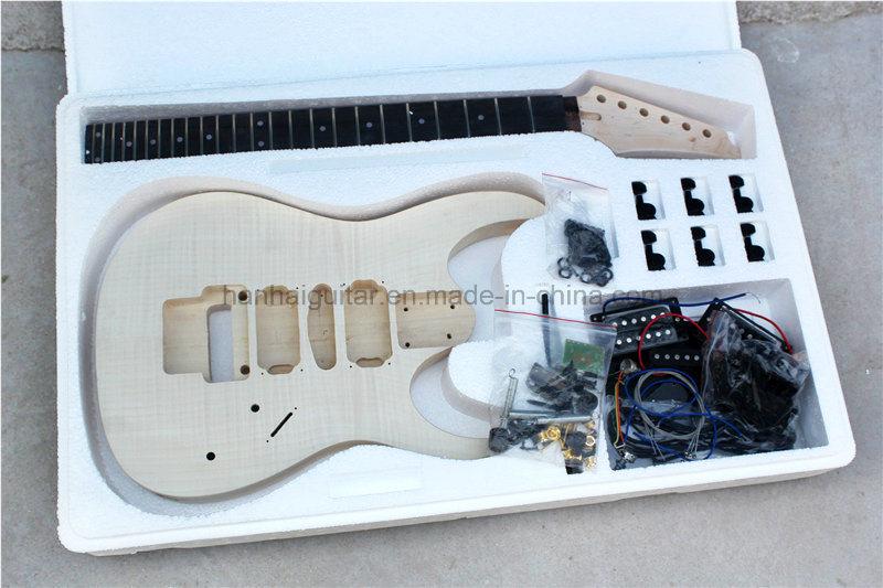 Hanhai Music / Electric Guitar Kit (GRG270) / DIY Guitar