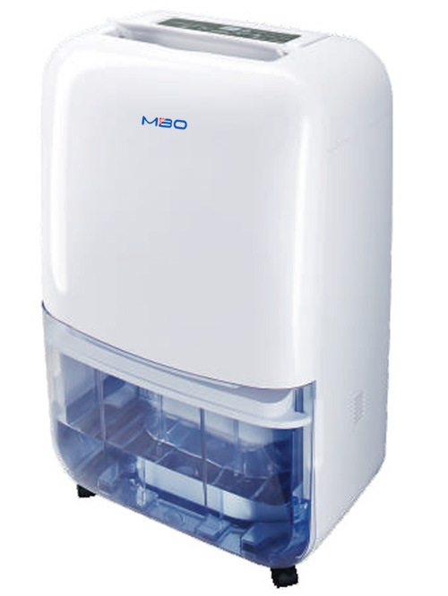 GDF Series Multi-Function Dehumidifier