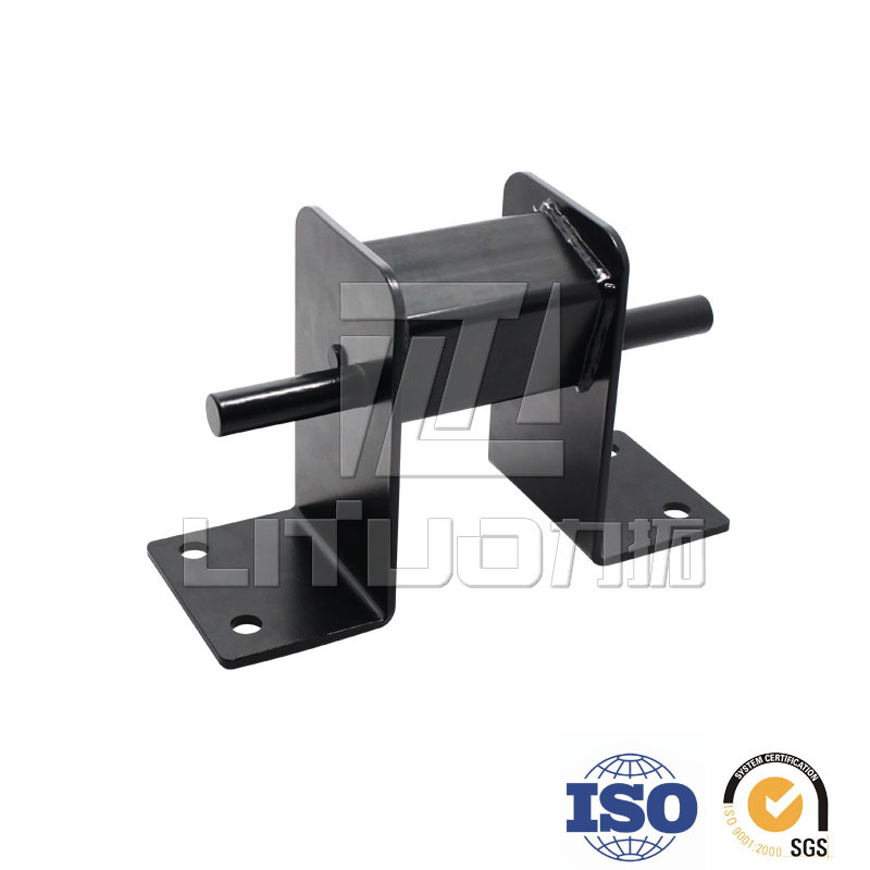 Machine Construction Sheet Metal Stamping Part