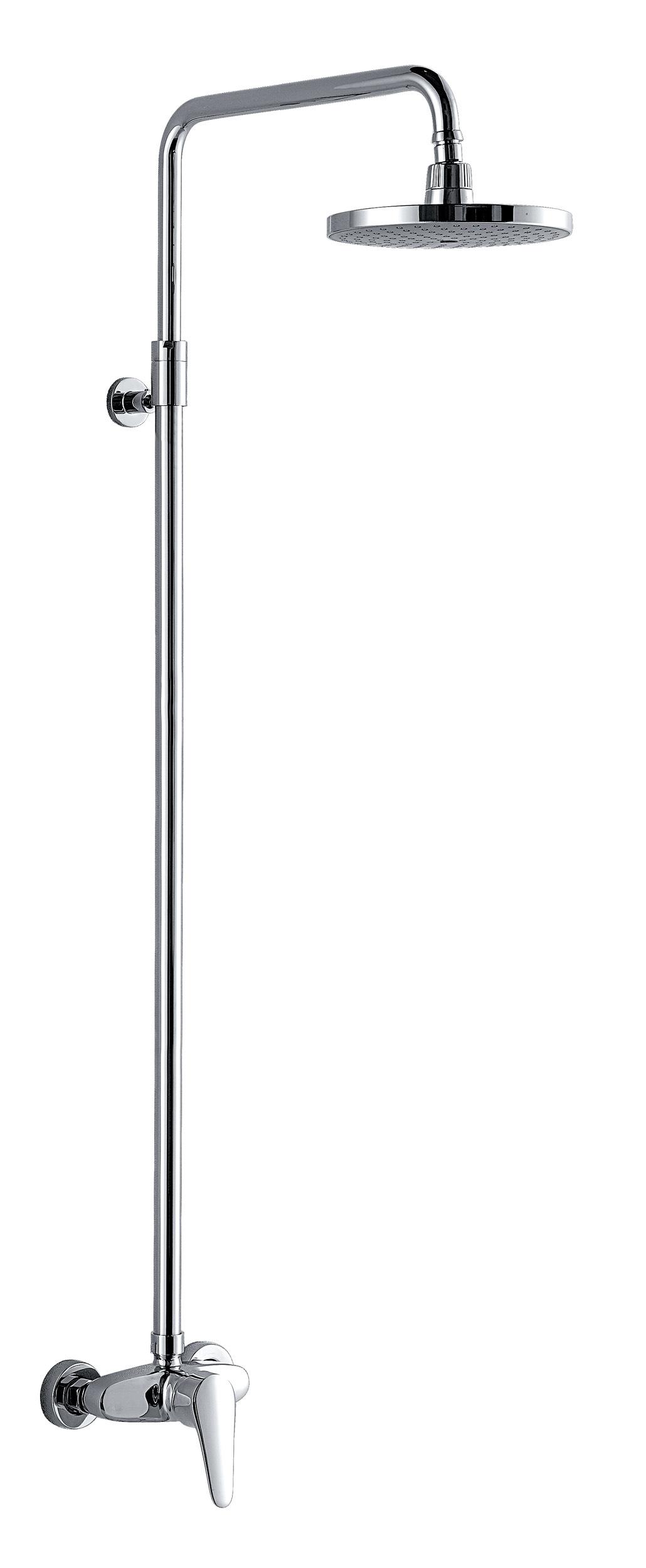 Gagal G19090 Shower Mixer Shower Set Shower