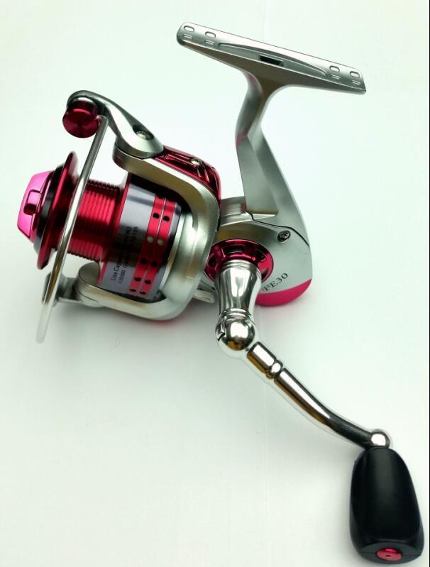 5+1bb Fishing Wheel Good Quality Fishing Tackle Supplier