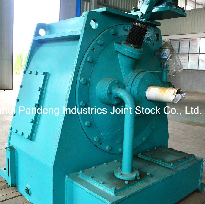 Yotcg Variable-Frequency Fluid Coupling for Belt Conveyor