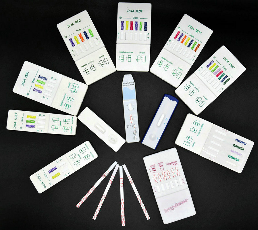 Phencyclidine (PCP) One Step Test Kits with Ce ISO Approved