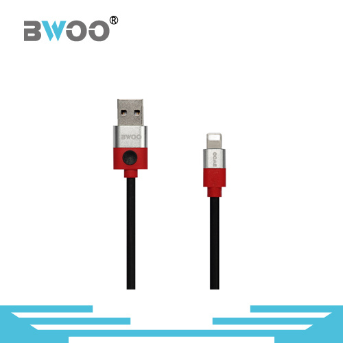 High Quality Data Cable with Lightning Micro Connector