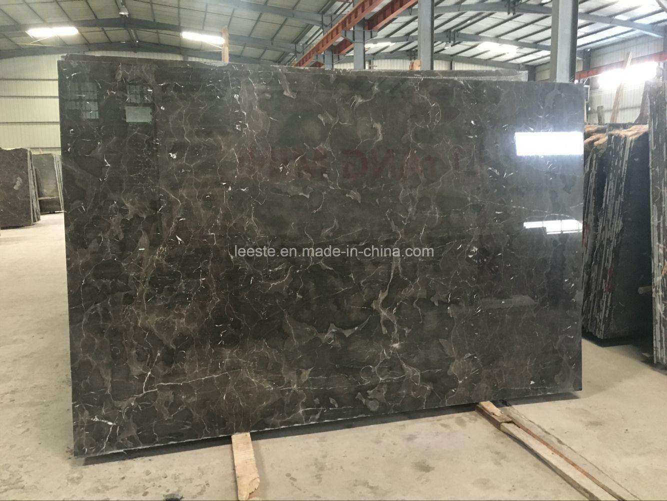 Dark Emperador, Brown Marble, Marble Tile, Marble Slab, Marble