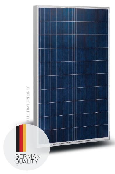 Solar Panel 255W Poly