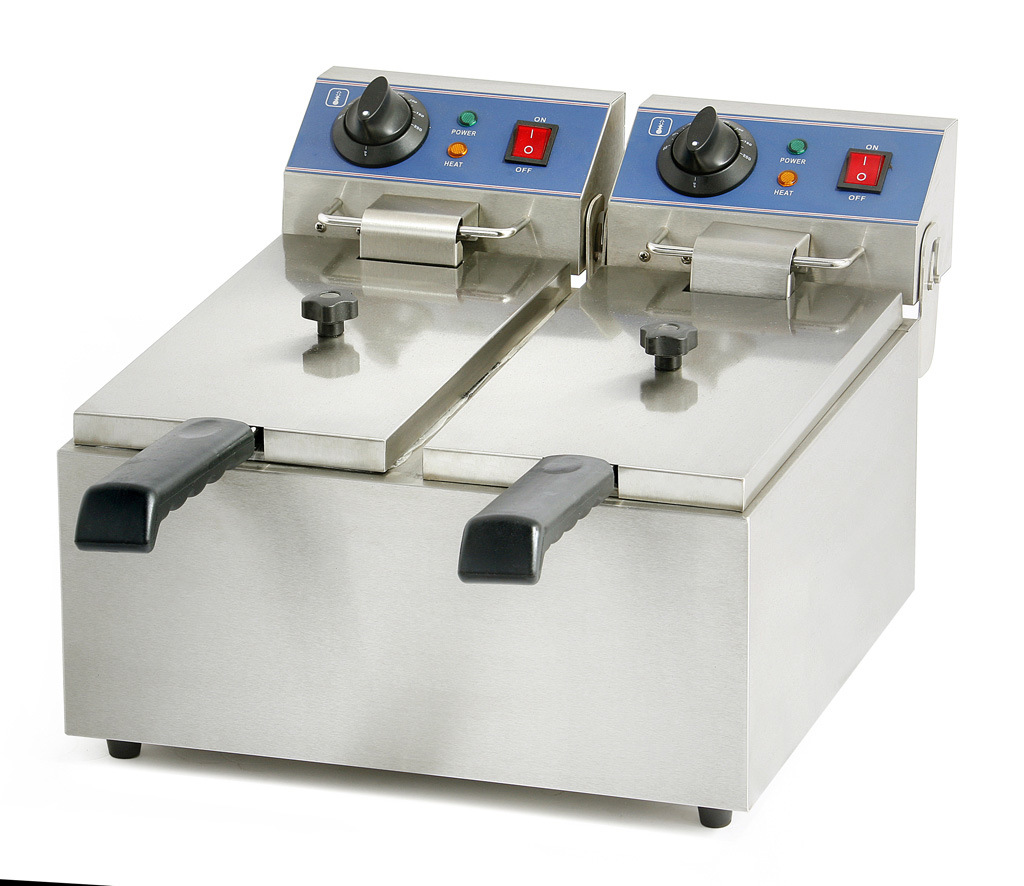 Electric Fryer Ef-062