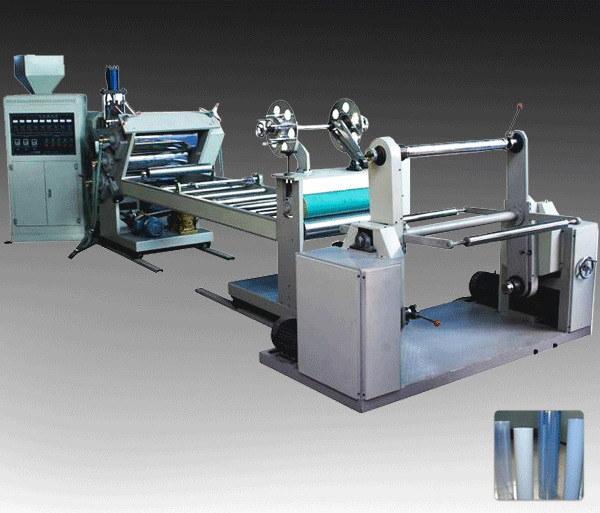 High Speed PP/PS Sheet Extruder Machine