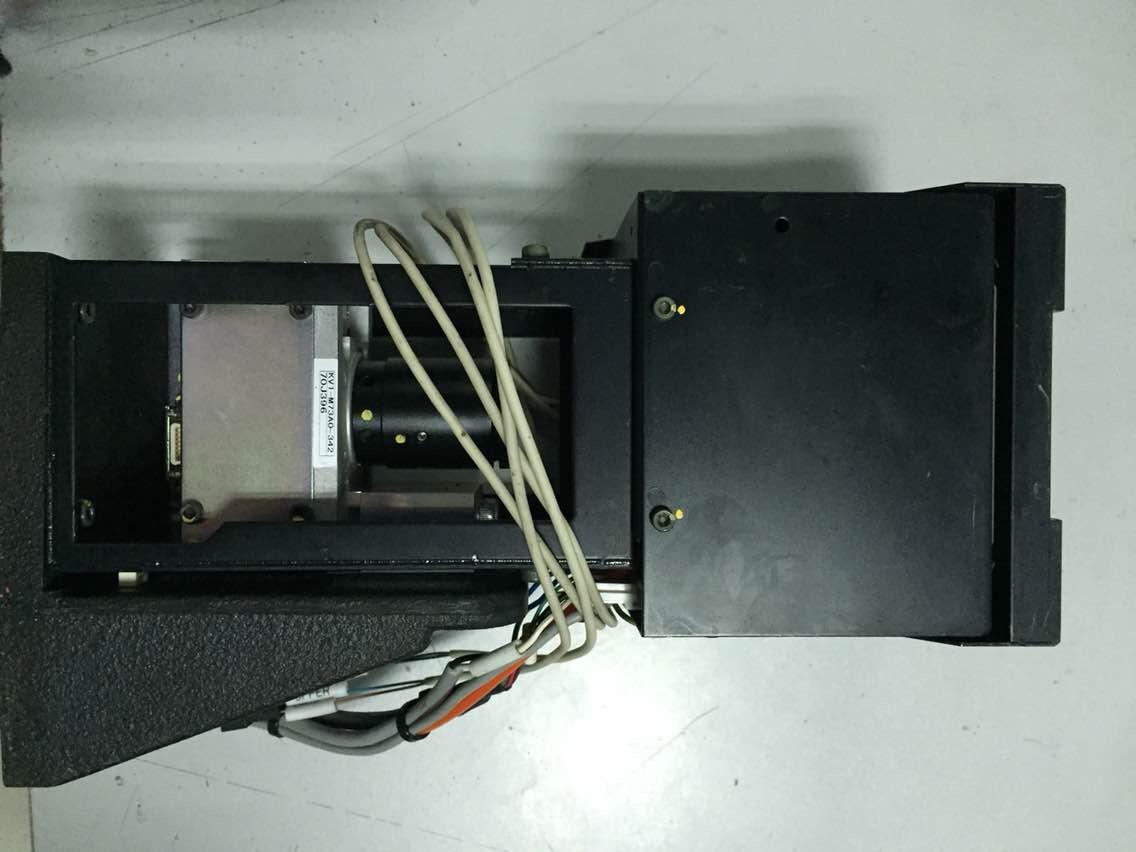 YAMAHA CCD Camera (KGA-M7210-00X)