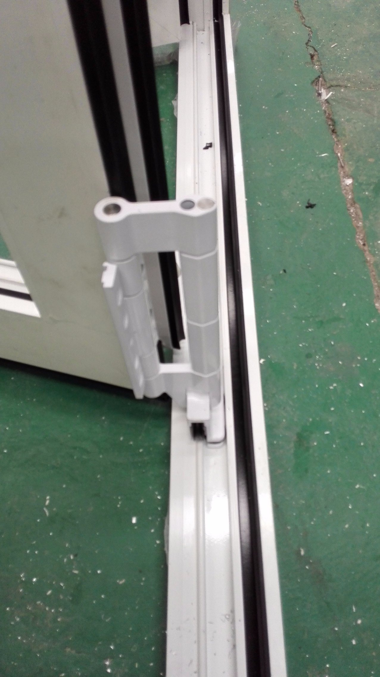 Aluminium Door-Thermal Break Folding Door