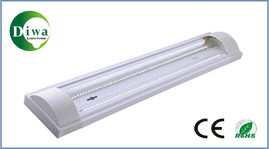 LED Linear Light with CE, IEC, SABS Approved, Dw-LED-T8CF-02
