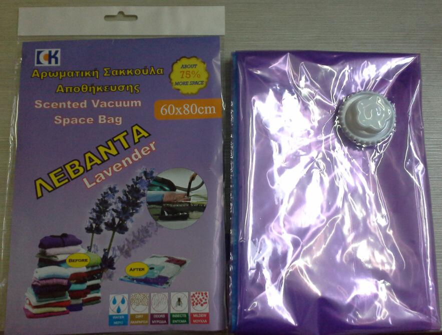 Fragrance Material Vacuum Storage Bag