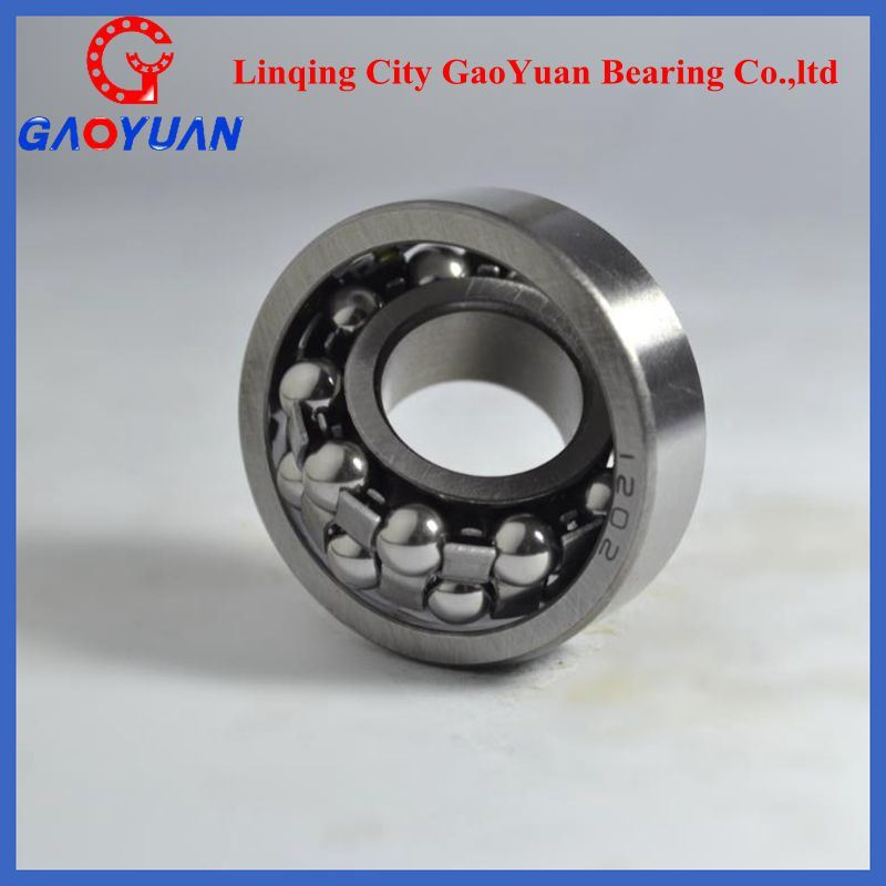 Motorcycle Trailer Self-Aligning Ball Bearing (1304)