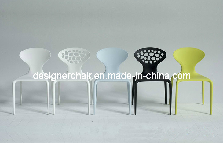 PP Leisure Design Supernatural Plastic Chair