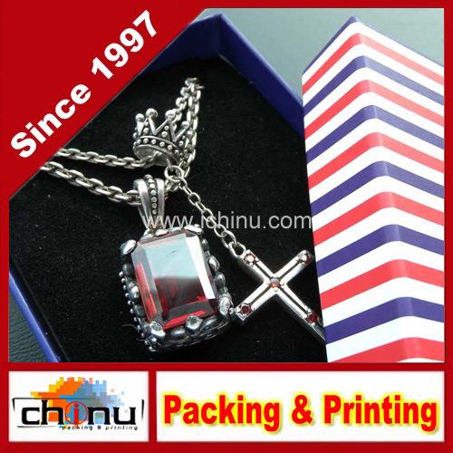 OEM Customized Jewelry Box (140001)