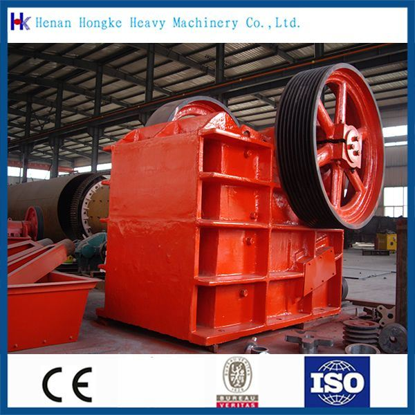 PE Stone Crusher Machine for Choose
