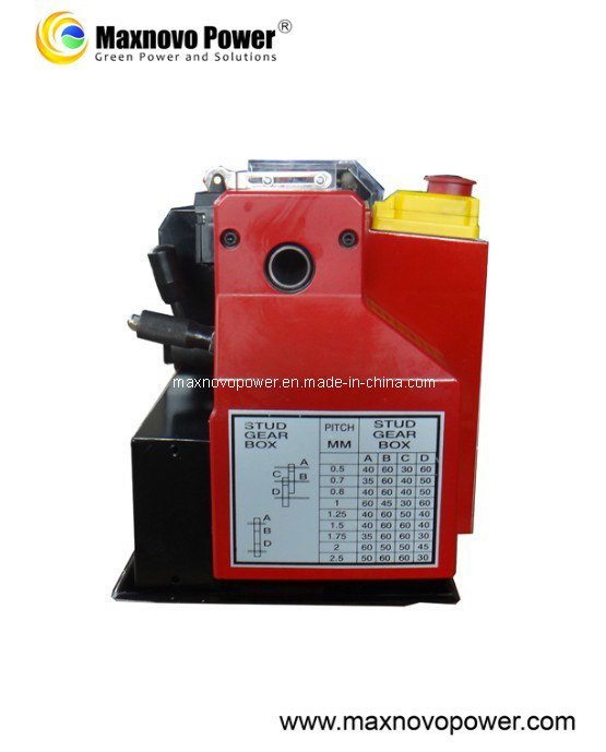 Variable Speed Readout Machine Mini Metal Lathe (MP-0618AML)