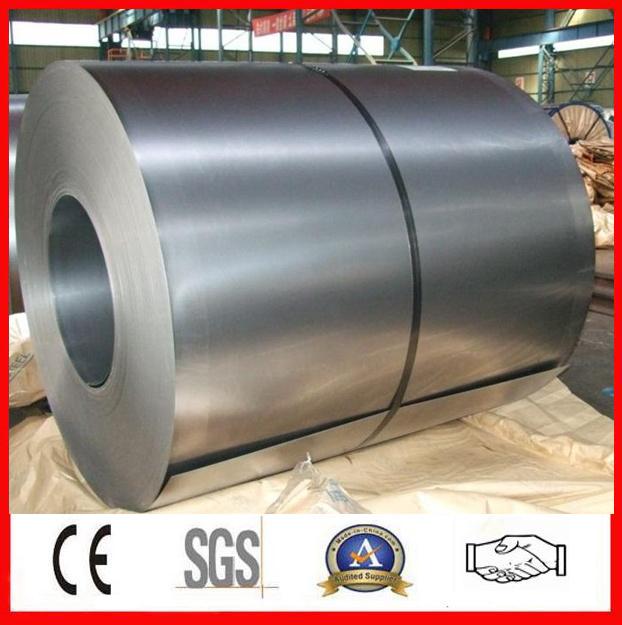 Crngo Silicon Steel Coils