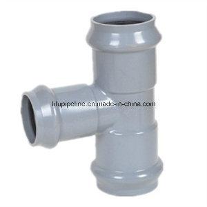 PVC Pipe Fitting DIN Standard