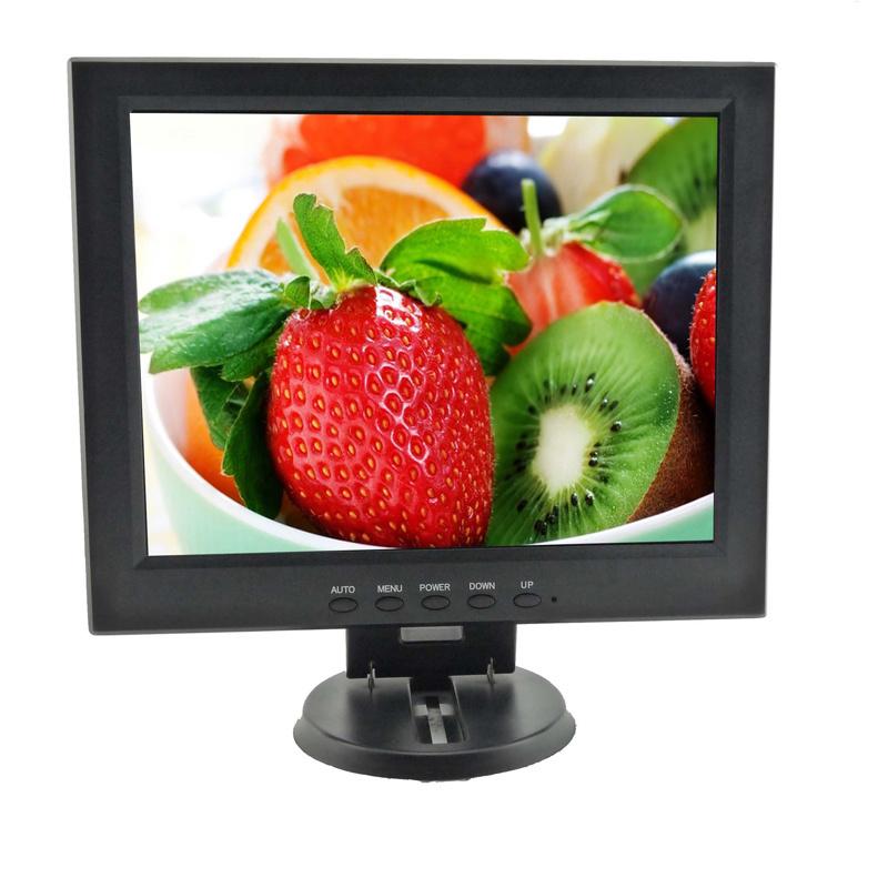 """10.4"""" USB HDMI LCD Monitor"""