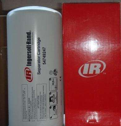Ingersoll Rand Oil Filter Screw Compressor Spare Parts 36897353