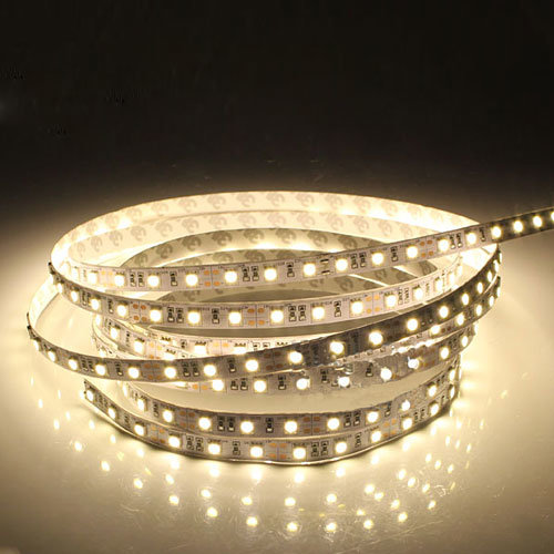 SMD3528 IP68 Cct Adjustable Water Proof LED Stripe for Outdoor Decoration 120 LEDs
