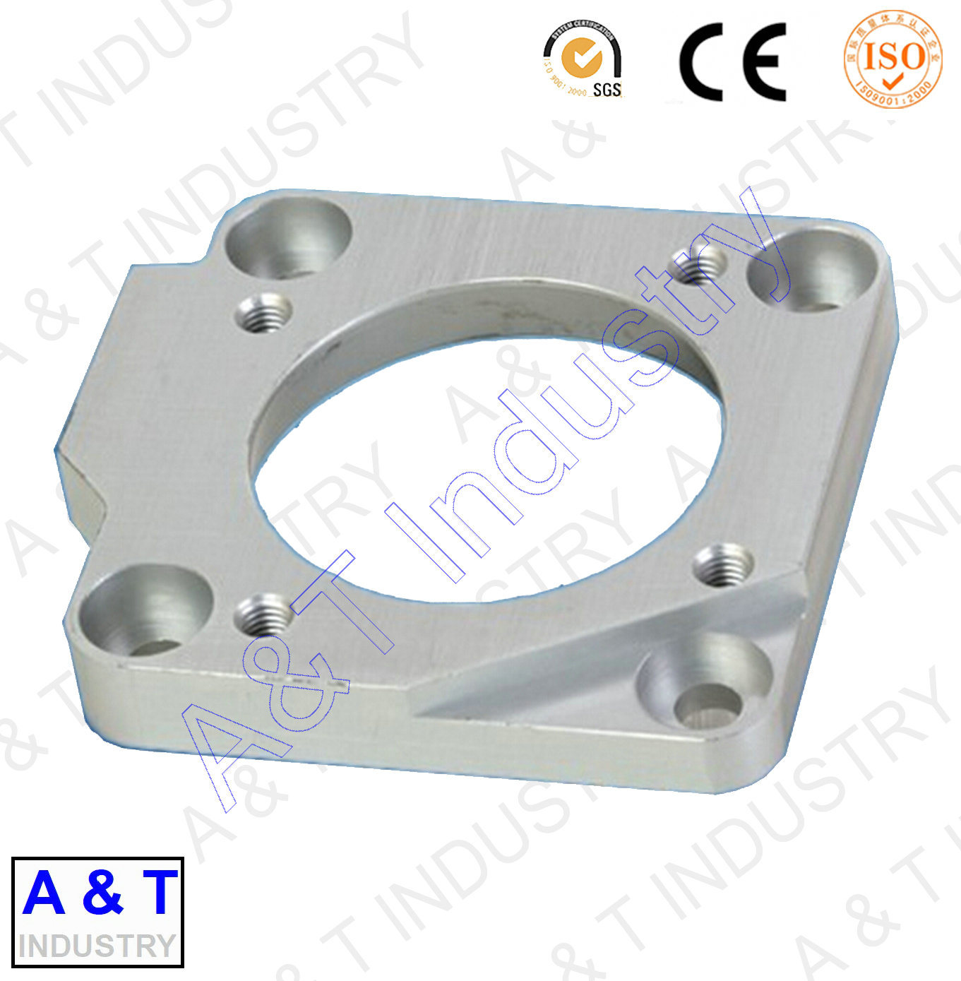 Customized Machine Parts, CNC Machined Precision Parts