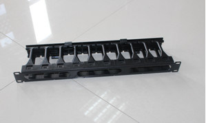 Cable Routing 19′′ Cable Management