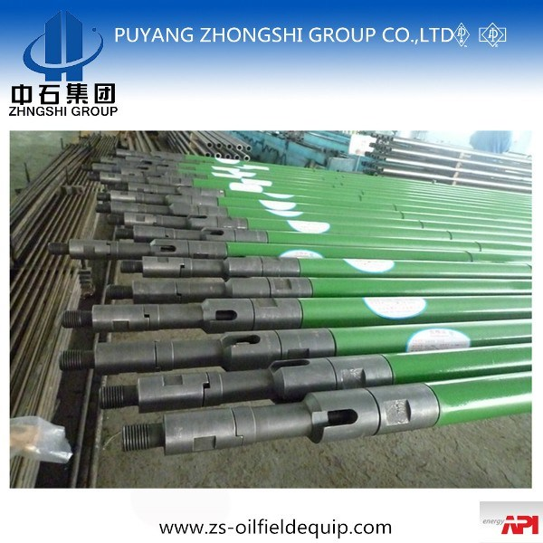 API 11ax Oil Well Downhole Cup Seating Rod Pump