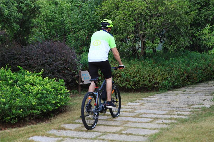 Sparta E Bike, Electric Mountain Bike