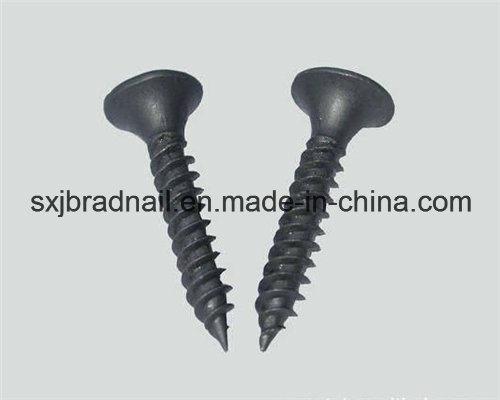 Cheap Galvanized Drywall Screw, Black Phosphated Drywall Screw
