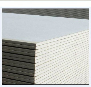 Decorative Material Drywall Plaster Board Wall Panel