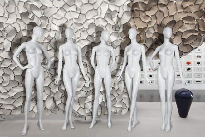 Display Mannequins for Female