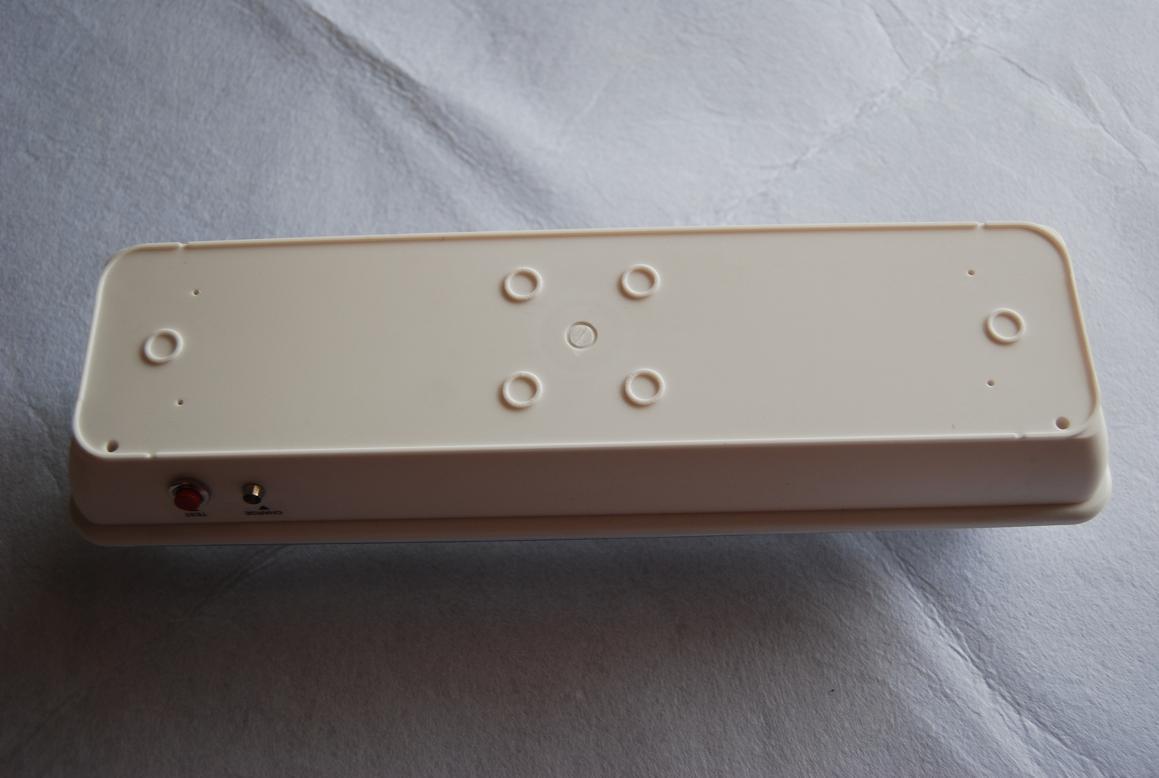 Rechareable Emergency Light (HK-103)