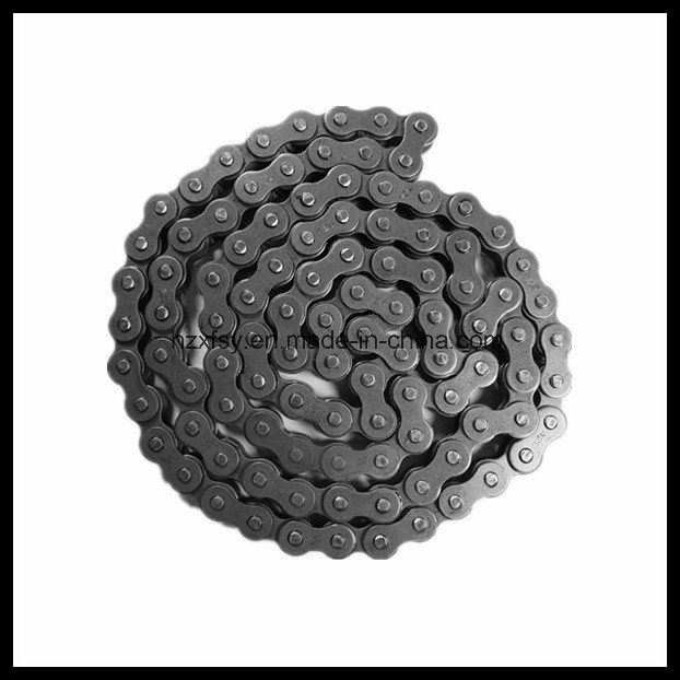 Roller Chain for Motorcycle (Model 420)