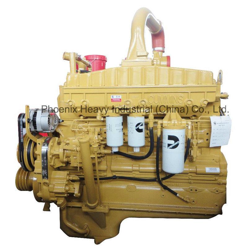 320HP Nta855-C360s10 Cummins Engine for Shantui SD32