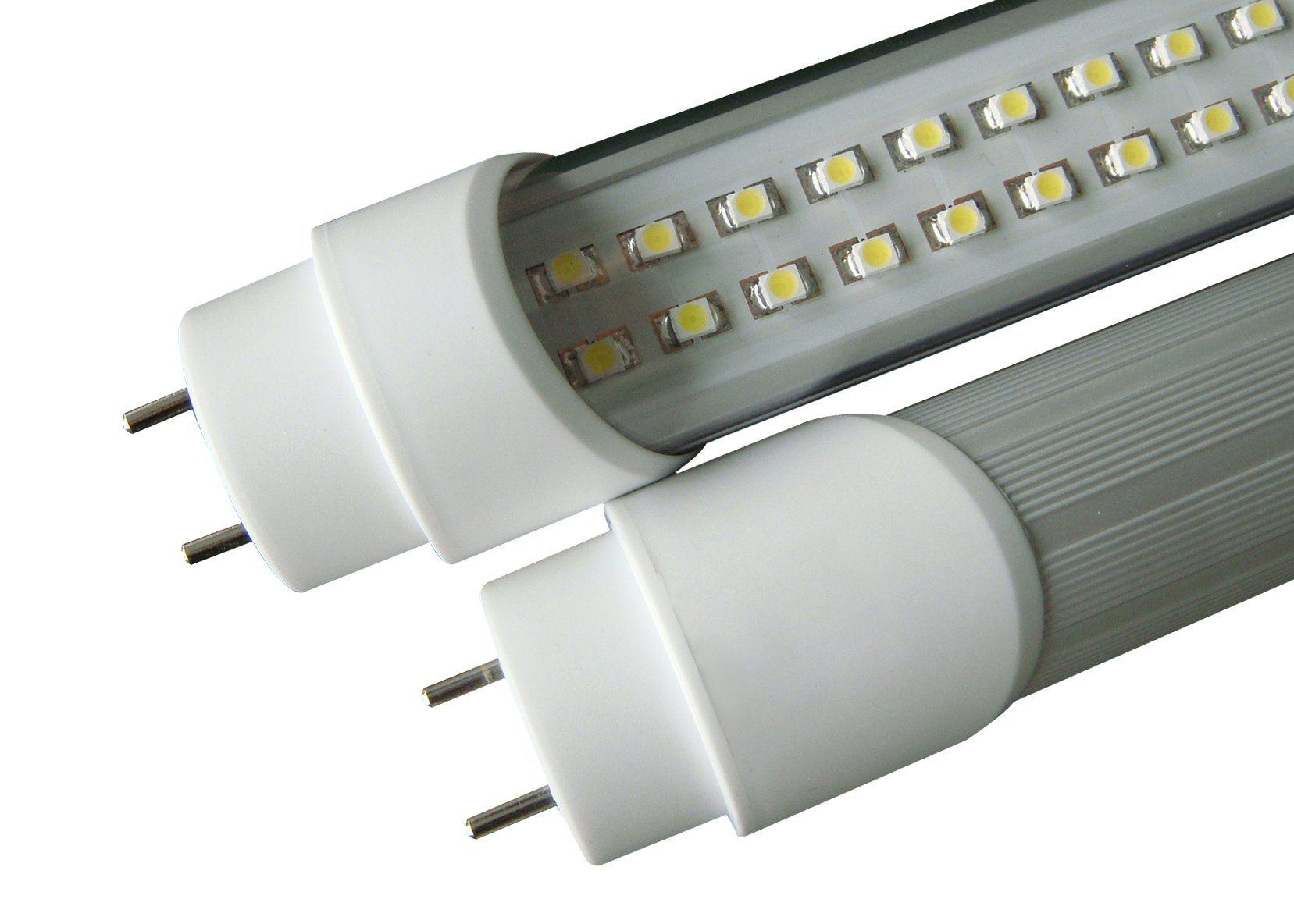 LED T8 Tube 0.6m 2835SMD LED Light LED