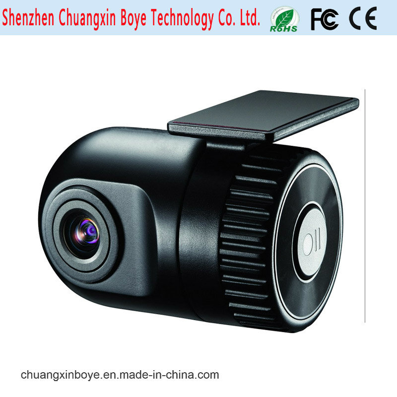 HD Mini Car Black Box DVR/Dashboard Camera/Car Recorder Camera for Car DVD