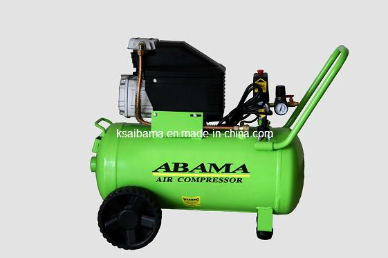 Td-2540 Portable Direct Air Compressor (2.5HP 40L)