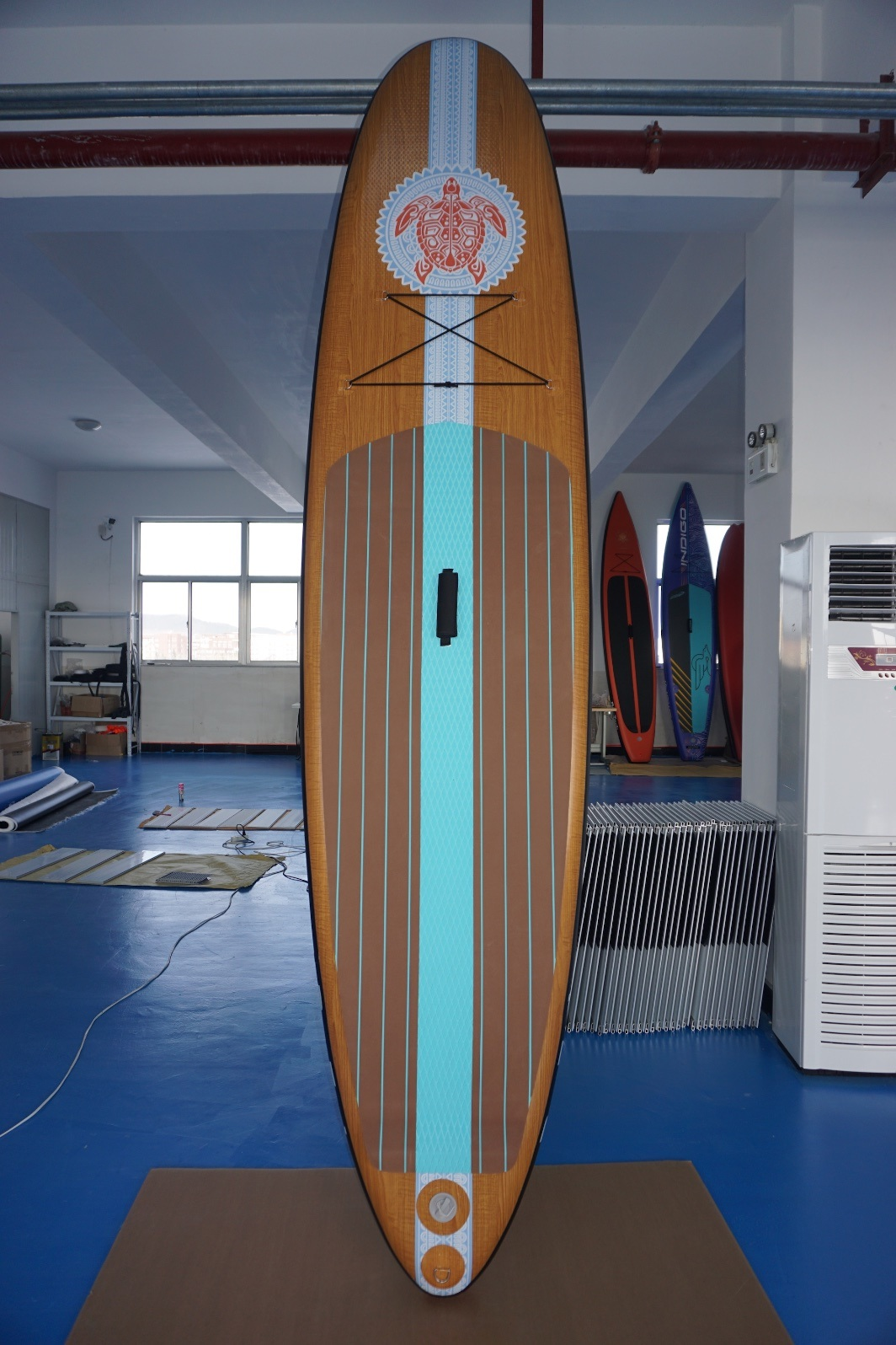 Inflatable Surf Board Stand up Paddleboard