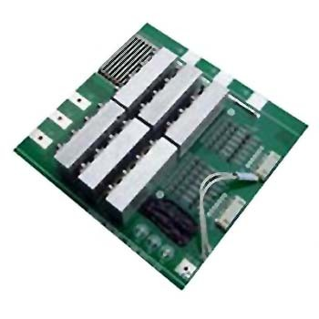 13s Li-ion/Li-Polymer/LiFePO4 Battery Pack Protection Circuit Module