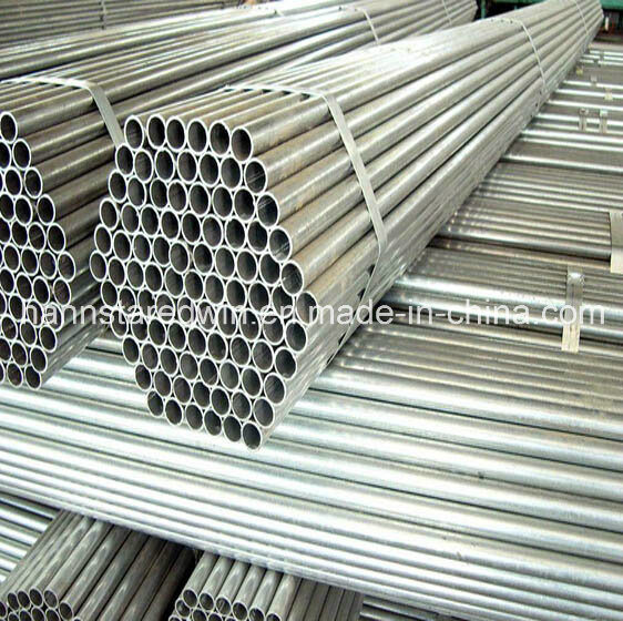 Galvanized Steel Pipe/Seamless Steel Tube/Pipe/Oil & Gas Pipe