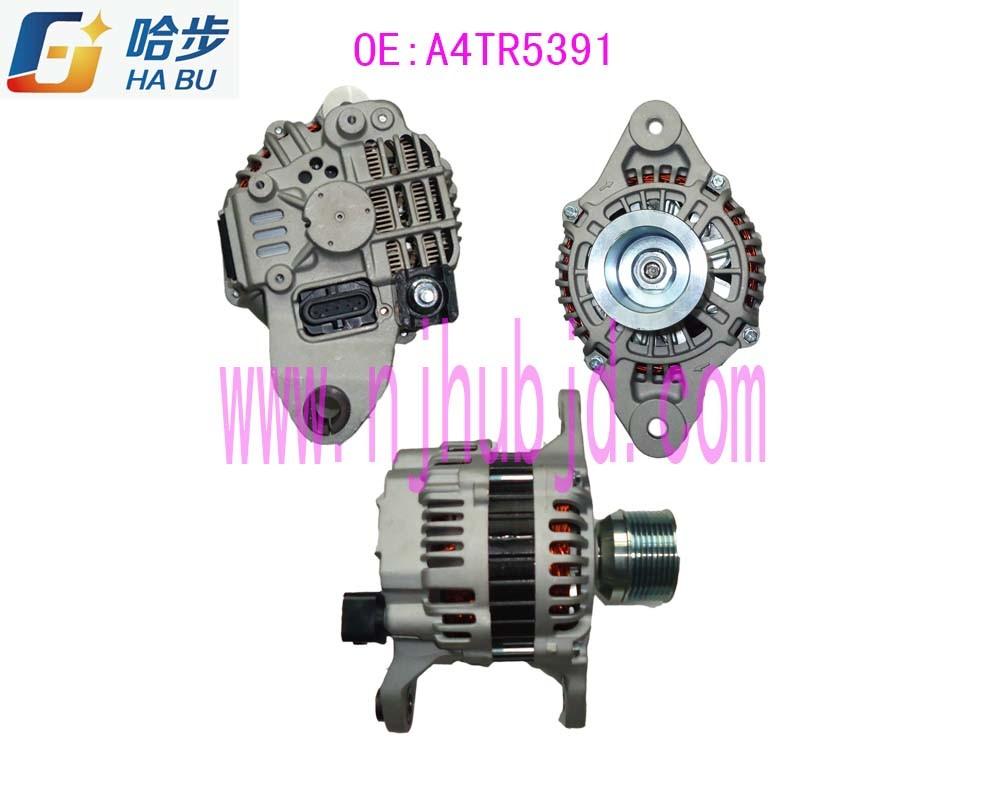 Auto/AC Alternator for Renault Trucks A004tr5591, A004tr5591zt, A4tr5591, A4tr5591zt, 7420842545